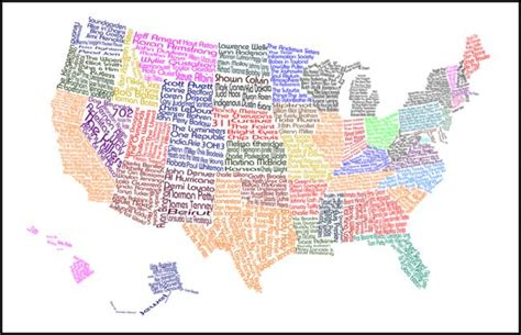 Map Of The United States Song | trudyclementine s stunning artwork for sale on fine art