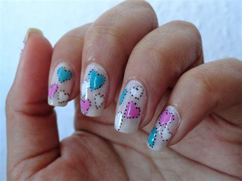 imagenes uñas decoradas masglo 2013 como conoc 237 a vuestra manicura u 241 as decoradas con
