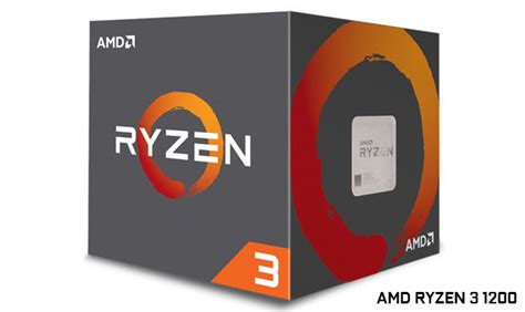 Bestseller Amd Ryzen 3 1200 3 1ghz Up To 3 4ghz Cache 8mb 65w Am4 top amd ryzen 3 processors for budget gaming pc specs