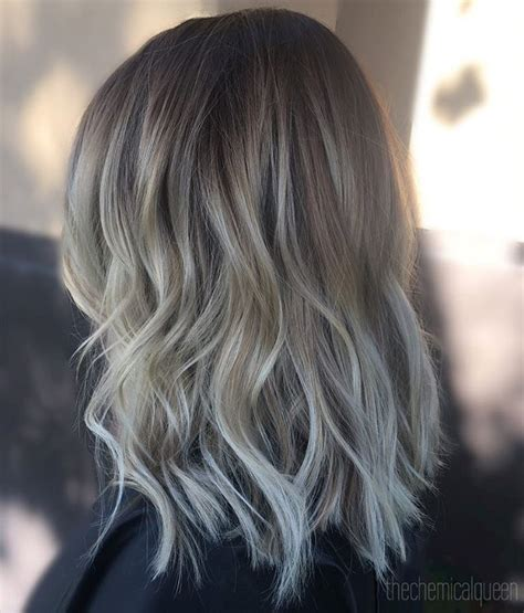 layered beachy medium length haircut 30 chic everyday hairstyles for medium length hair