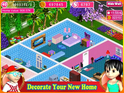 dream home design cheats home design dream house android apps games on