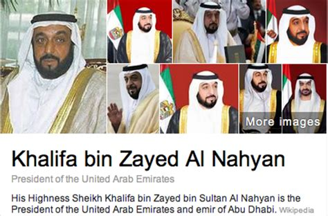 emirates owner billionaire royal his highness sheik khalifa bin zayed al