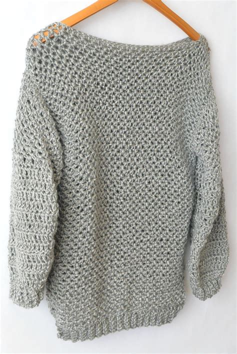 how to seam a knitted sweater how to make an easy crocheted sweater knit like