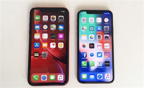 L Iphone Xr Faut Il Craquer Pour L Iphone Xr Ou Pr 233 F 233 Rer L Iphone Xs