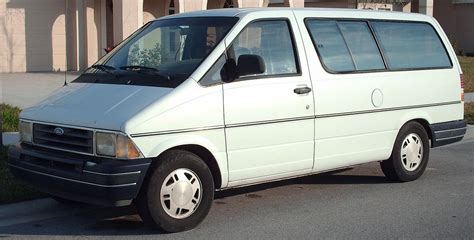 small engine maintenance and repair 1996 ford aerostar head up display ford aerostar wikipedia