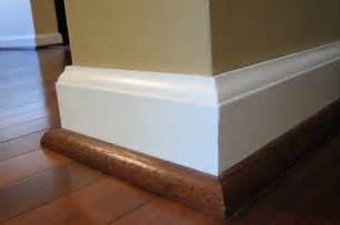 painting stained wood trim painting vs staining quarter shoe molding trim