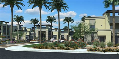 housing trust group 63m mesa multifamily project breaks ground rose law group reporter rose law group