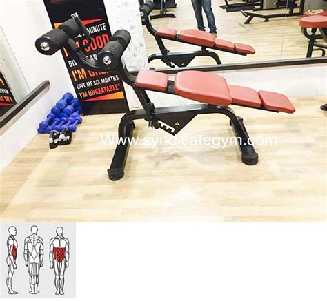 workout bench india adjustable abdominal bench manufacturer in india