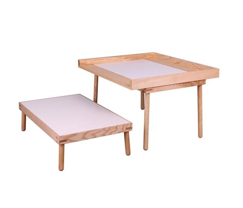 kids bench table kukua kids bench and table dbv 603 kids tables from de breuyn architonic