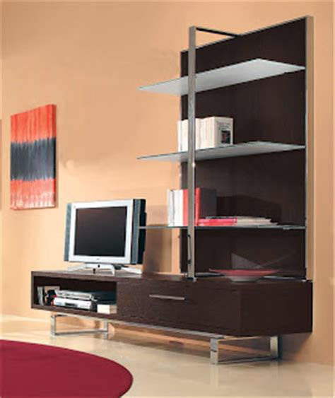 Modern Tv Units For Bedroom by Modern Tv Units Interior Design For The Bedroom
