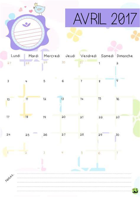 Calendrier 8 Avril Les 25 Meilleures Id 233 Es De La Cat 233 Gorie Calendrier Avril