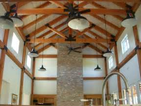 Wood Ceiling Beams For Sale by Barn Building Truses Exposed Beams Search Barn