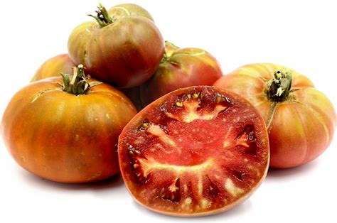 Green Multicolour Tomato T1310 1 ananas heirloom tomatoes information and facts