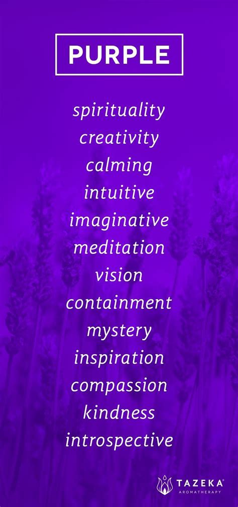 purple is the color of best 25 purple color meaning ideas on purple