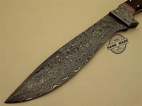 best damascus kitchen knife custom handmade damascus steel professional damascus chef s knife custom handmade