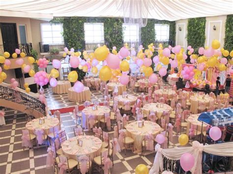 princess themed party venues andrea s 7th birthday a disney princess dream hanging