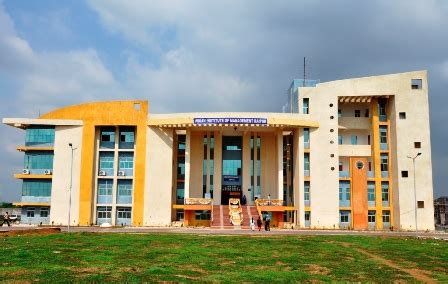 Mba Fields In Iim by Iim Raipur Admission 2015 Number Of Seats Increased To 140