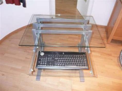 computertisch 1m breit kleiner computertisch kleiner computertisch haus ideen