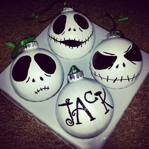 1000 ideas about nightmare before christmas ornaments on
