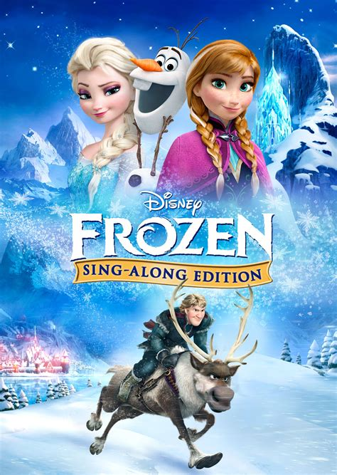 film frozen bhs indonesia characters frozen disney indonesia