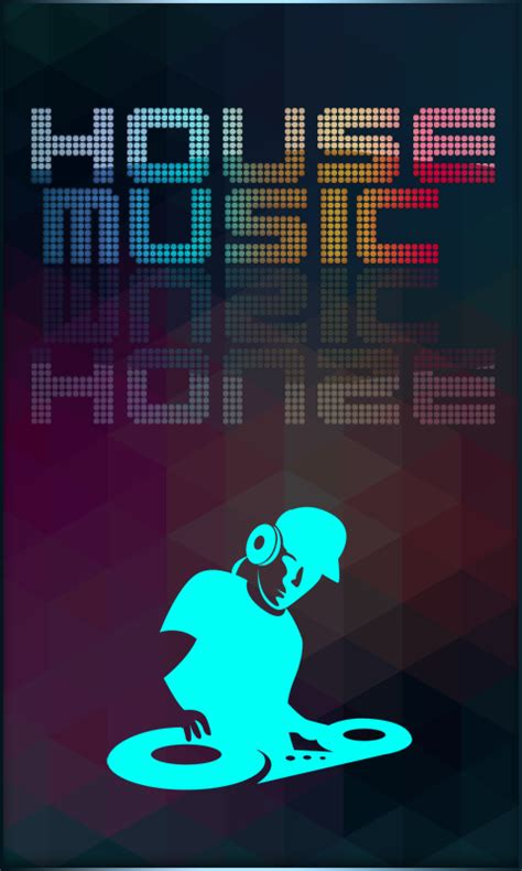 House Music Radio App 1mobile Com
