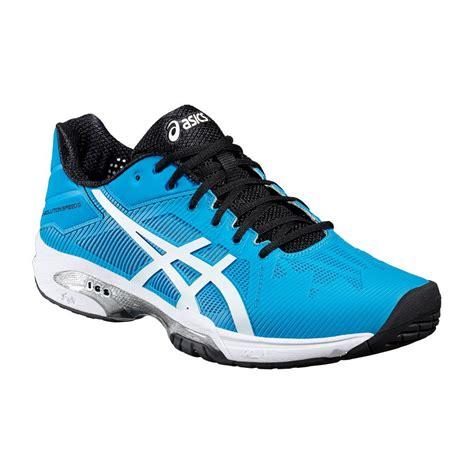 asics gel solution speed 3 mens tennis shoes