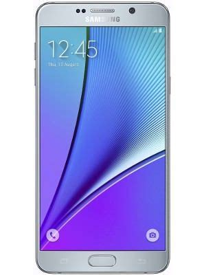 samsung galaxy note 5 dual sim 32gb price in india