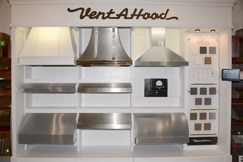 Kitchen Cabinet Door Materials by Vent A Hood Range Hoods Now Available At Eliteappliance