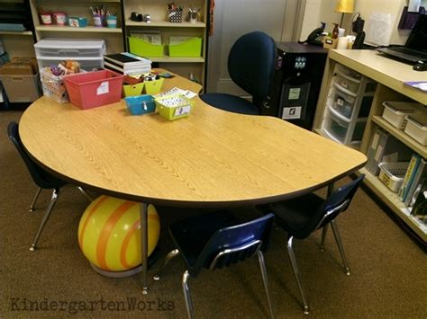 Alternative Desk Ideas Getting Rid Of My Desk Alternative Seating Bonus Kindergartenworks