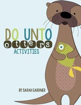 libro do unto otters a mejores 90 im 225 genes de counseling classroom lessons en consejer 237 a de escuela