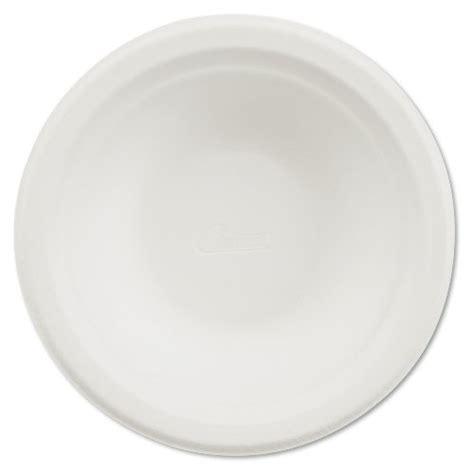 Paper Bowl 12oz 360ml chinet 21230 classic paper bowl 12oz white of 1000 general general
