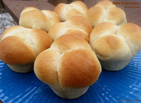 best buns best cloverleaf rolls recipe make it like a