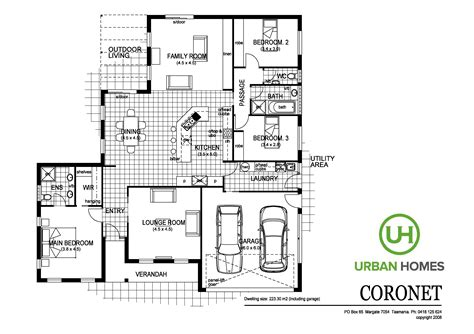 house designs and floor plans tasmania house designs coronet urban homes tasmania house