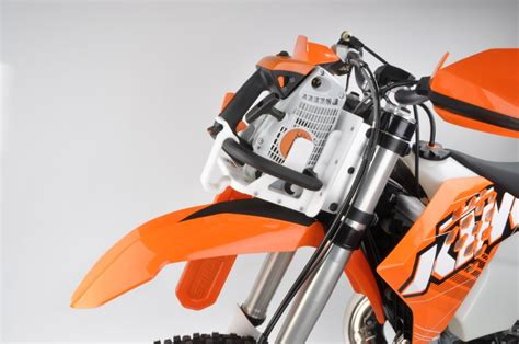 Trail Tech    Motorcycle Chainsaw Rack/Mount for Stihl 192