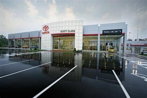 Clark Toyota Matthews Clark Toyota Car Dealership In Matthews Nc 28105