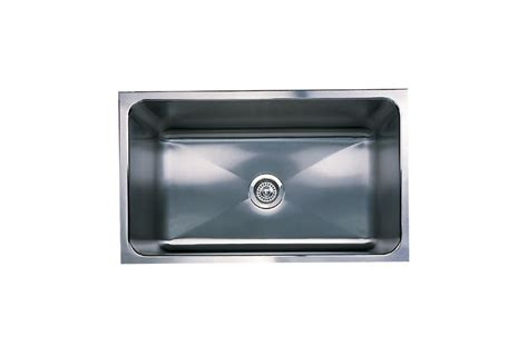 Looking For Kitchen Sinks 10 Easy Pieces Stainless Steel Kitchen Sinks Remodelista