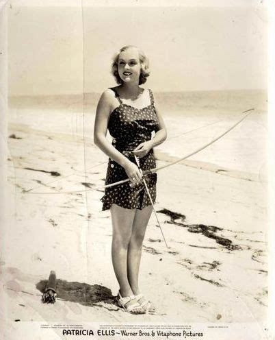 patricia ellis   hollywood's golden age   pinterest