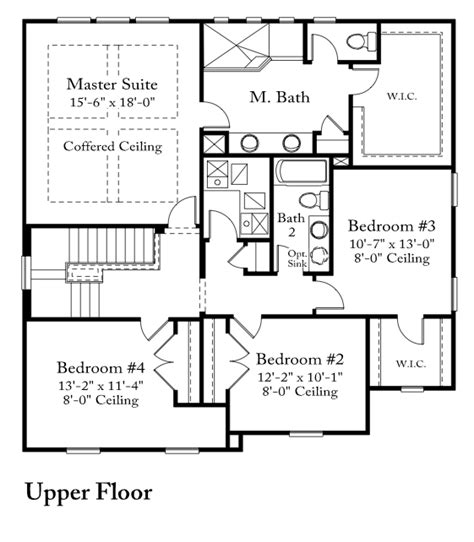 standard house plans awesome standard pacific homes floor plans new home