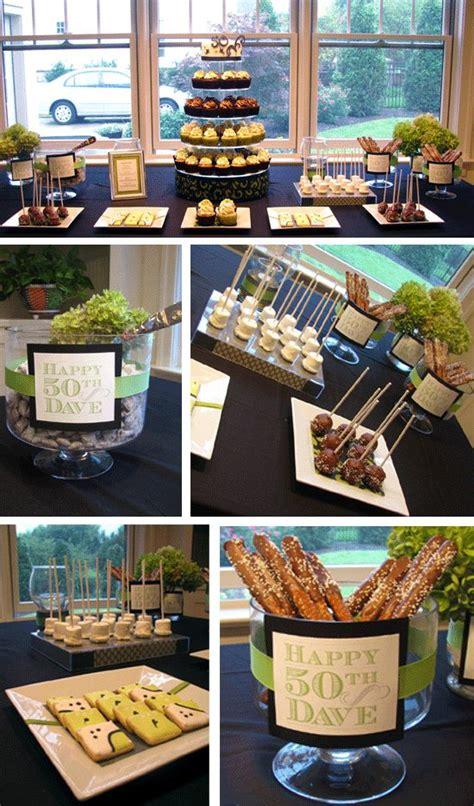 party decor ideas on pinterest dessert tables waffle elegant 50th birthday party themes elegant party