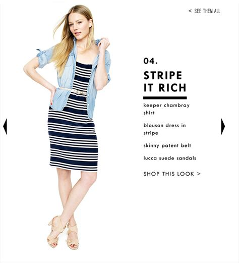 just visiting jcrew landing pages and looks we love