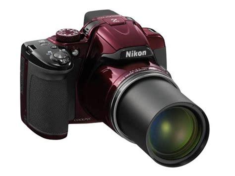 appareil photo nikon coolpix p520