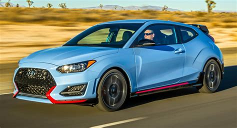 Auto Mit N by Driving Enthusiasts Rejoice Hyundai N Sport Models