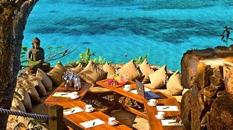 Home Design Story Lounge necker island richard branson s private island