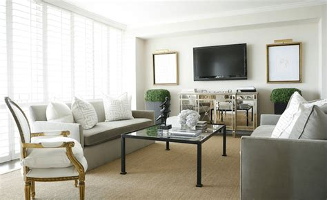 living room with mirrored furniture 20 beautiful living rooms with mirrored furniture
