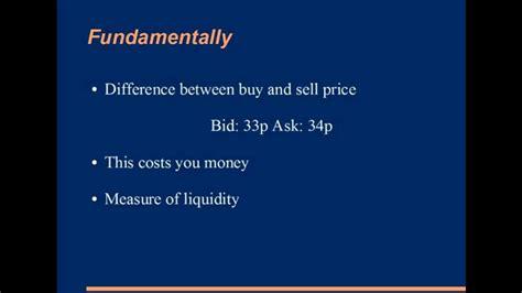 bid ask spread bid ask spread explained