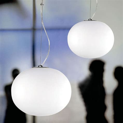 flos lighting glo ball 301 moved permanently