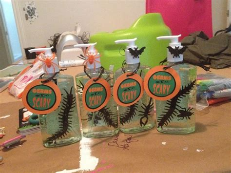 germs  scary hand sanitizer  ive created   diy pinterest hand sanitizer