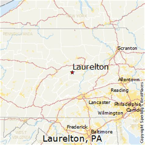 pa texas map comparison weatherford texas laurelton pennsylvania