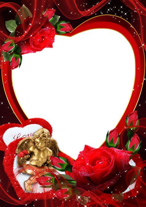 imagenes png san valentin cosas mias marcos para san valentin png