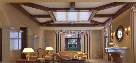Wood Ceiling Designs Living Room Wooden Ceiling Designs For Living Room Home Design Ideas